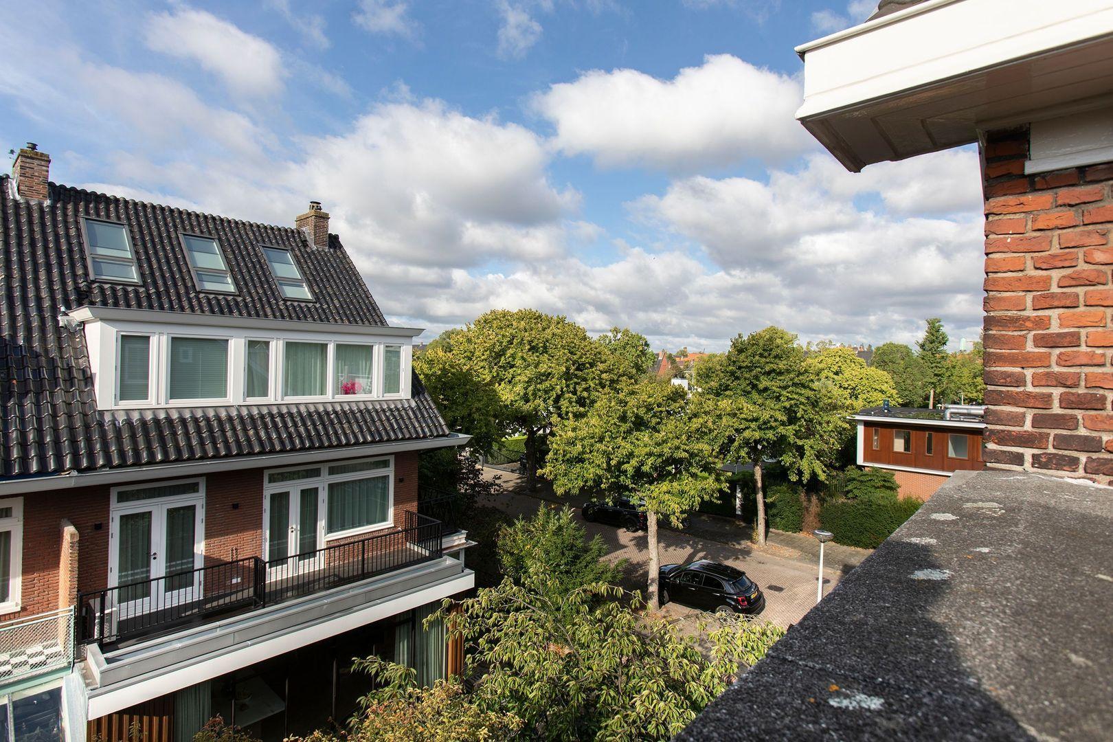 Herman Gorterstraat 19, Amsterdam foto-
