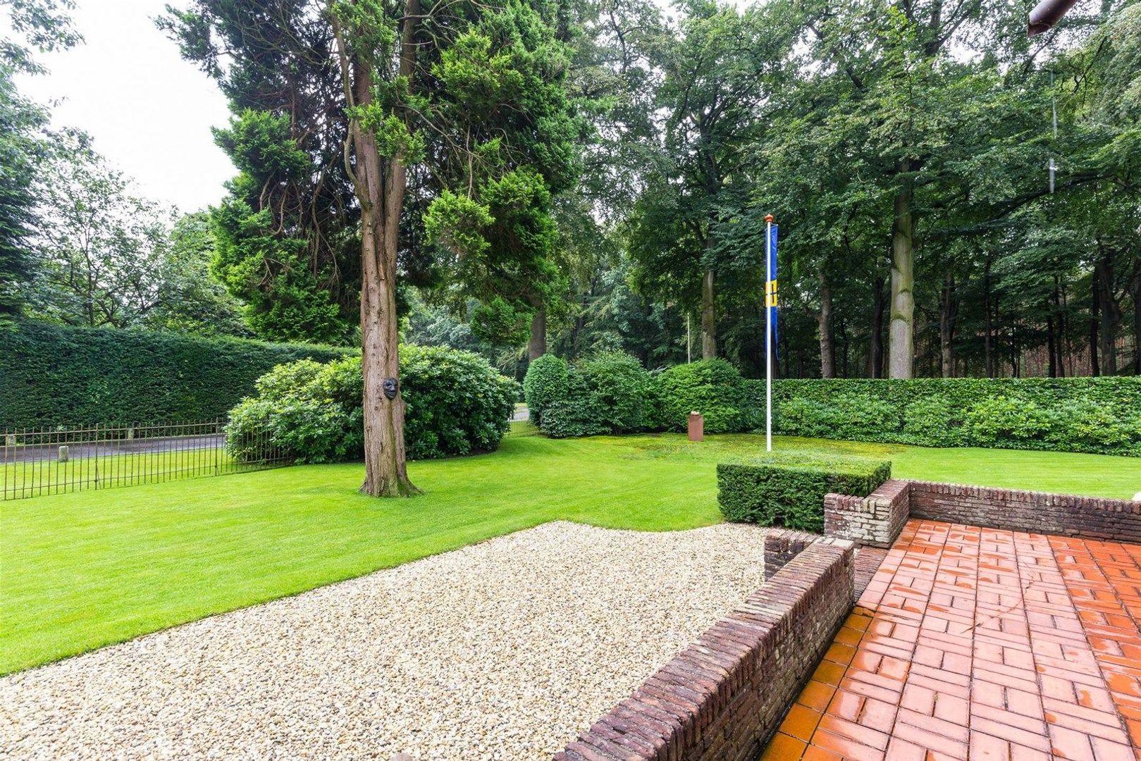 Prins Bernhardlaan 8, Baarn foto-