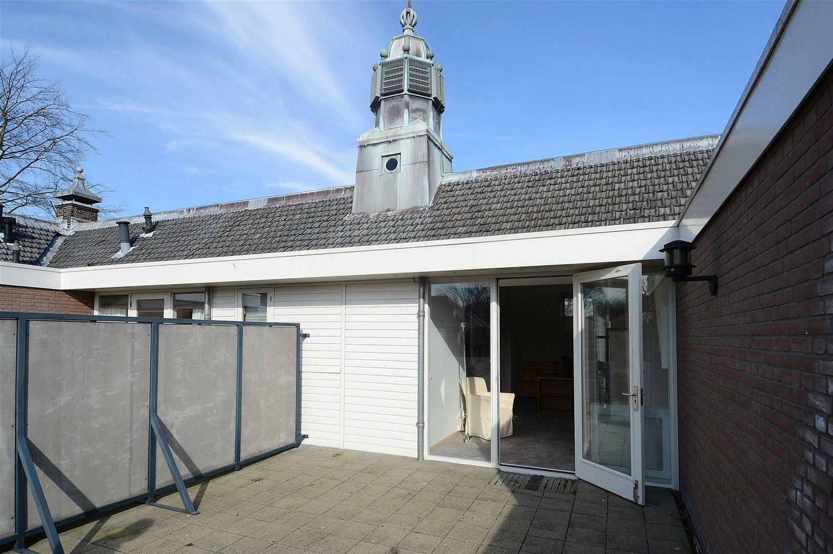 Prins Alexanderweg 78 -14, Huis Ter Heide foto-