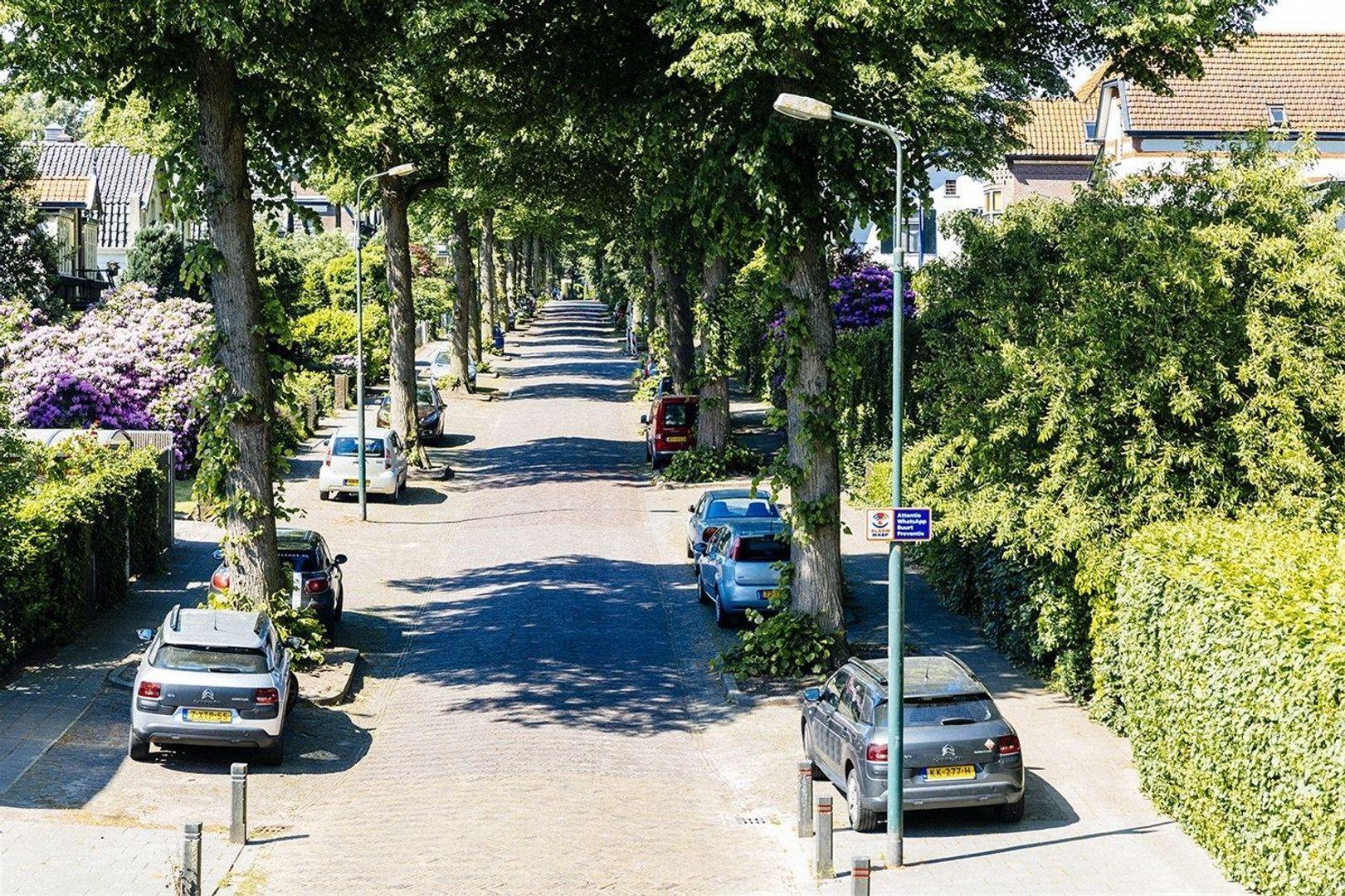Nieuw Baarnstraat 20 B, Baarn foto-
