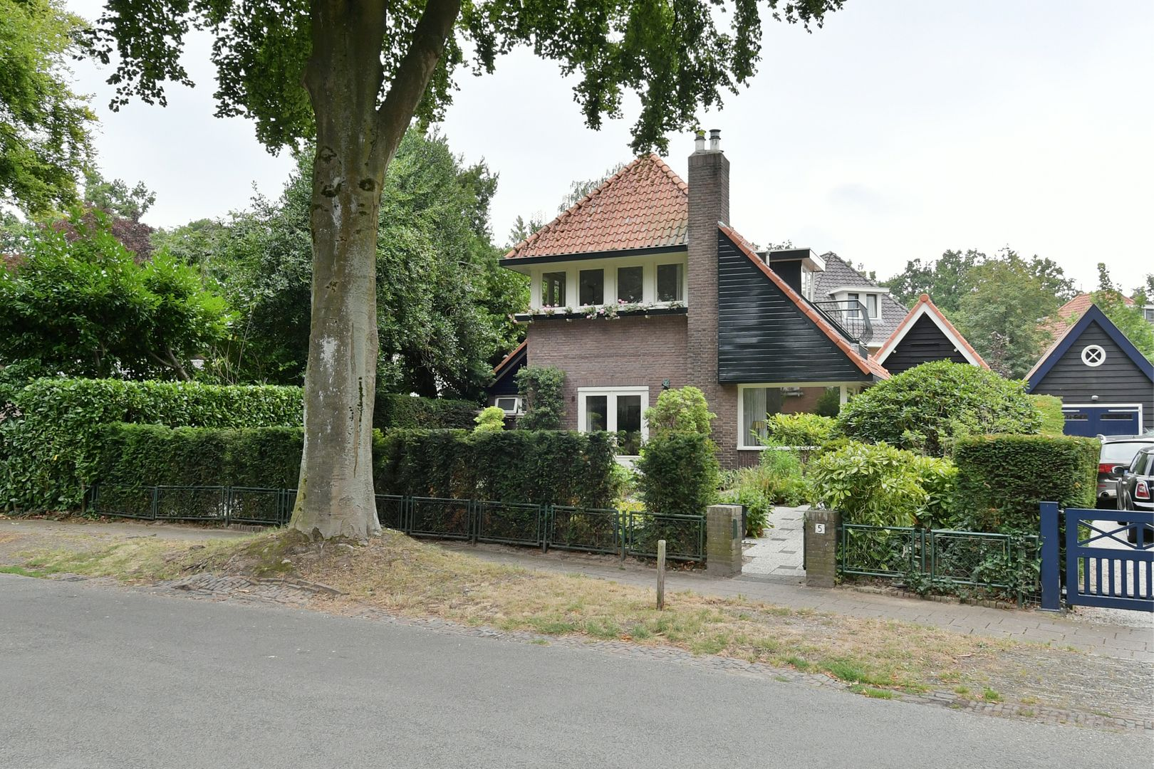 Nicolaas Beetslaan 5, Baarn foto-