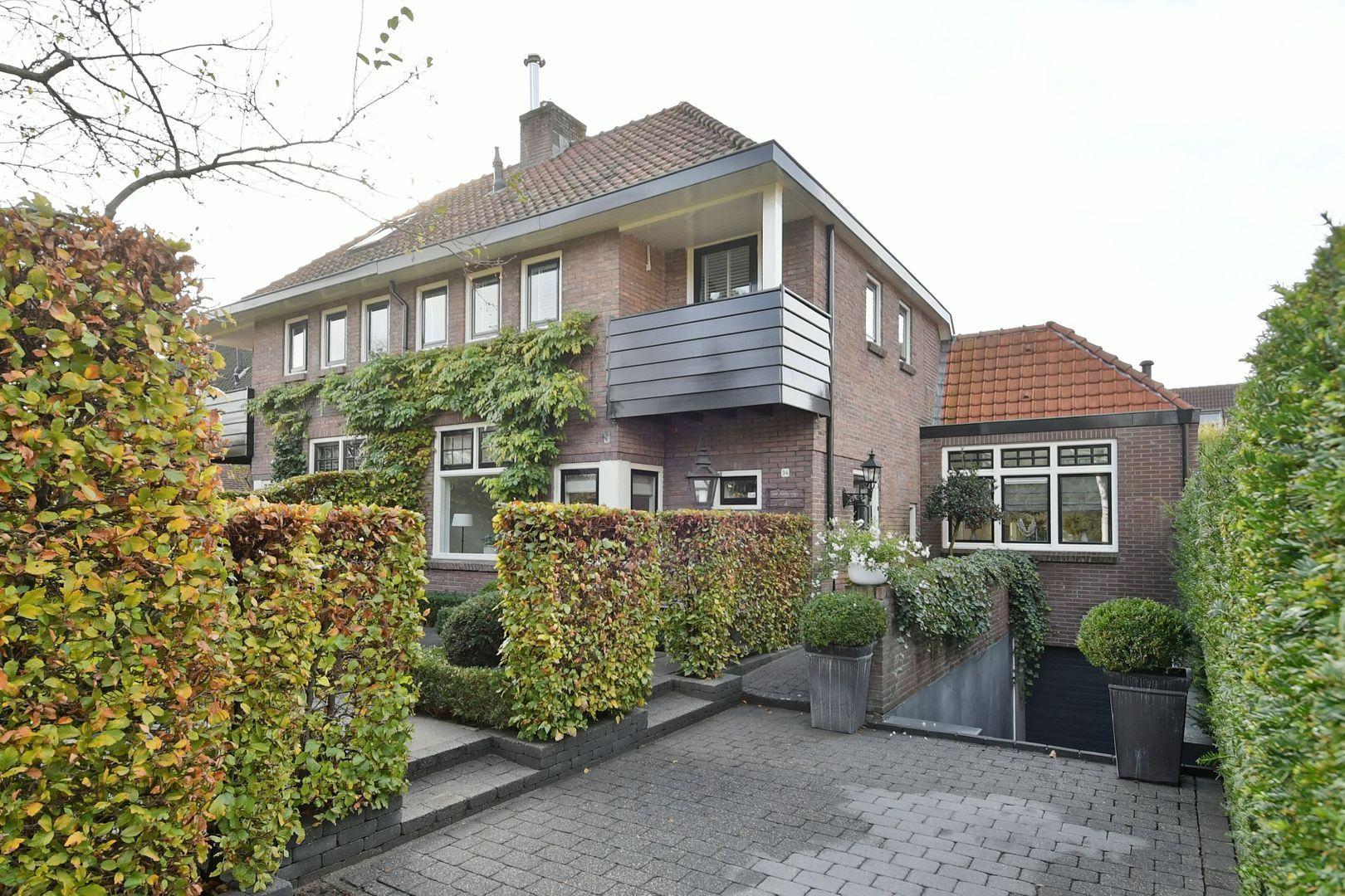 Jagersweg 34, Laren foto-
