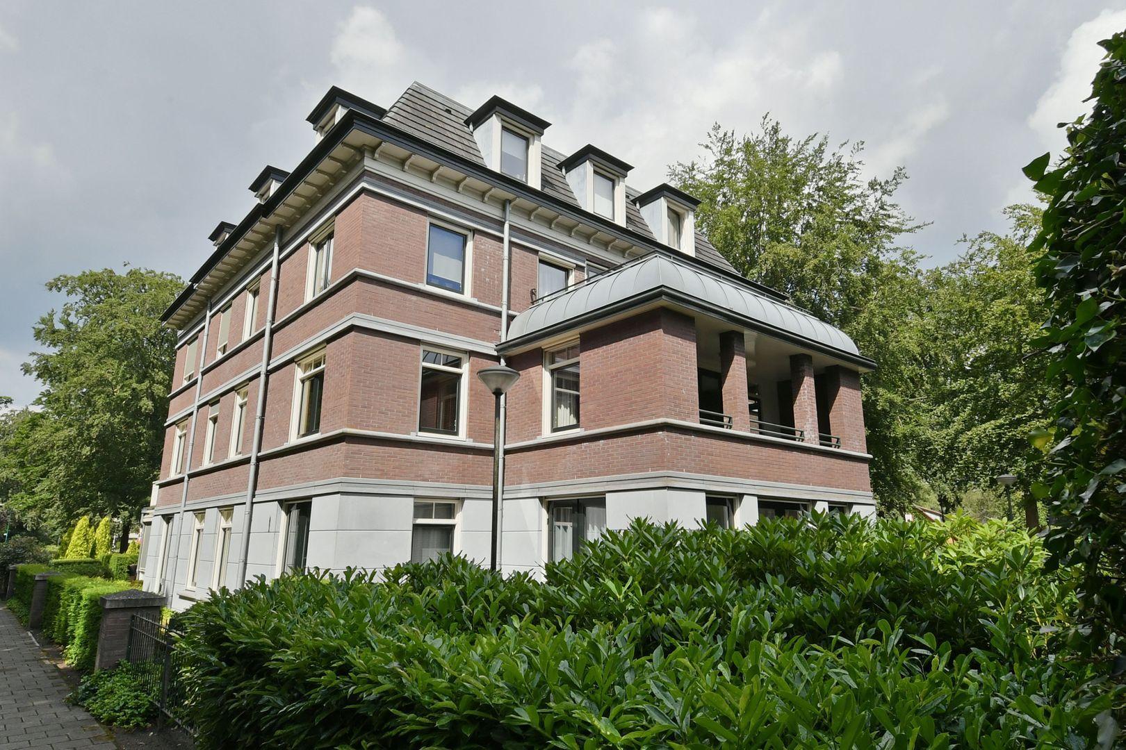 Stationsweg 65 3, Baarn foto-