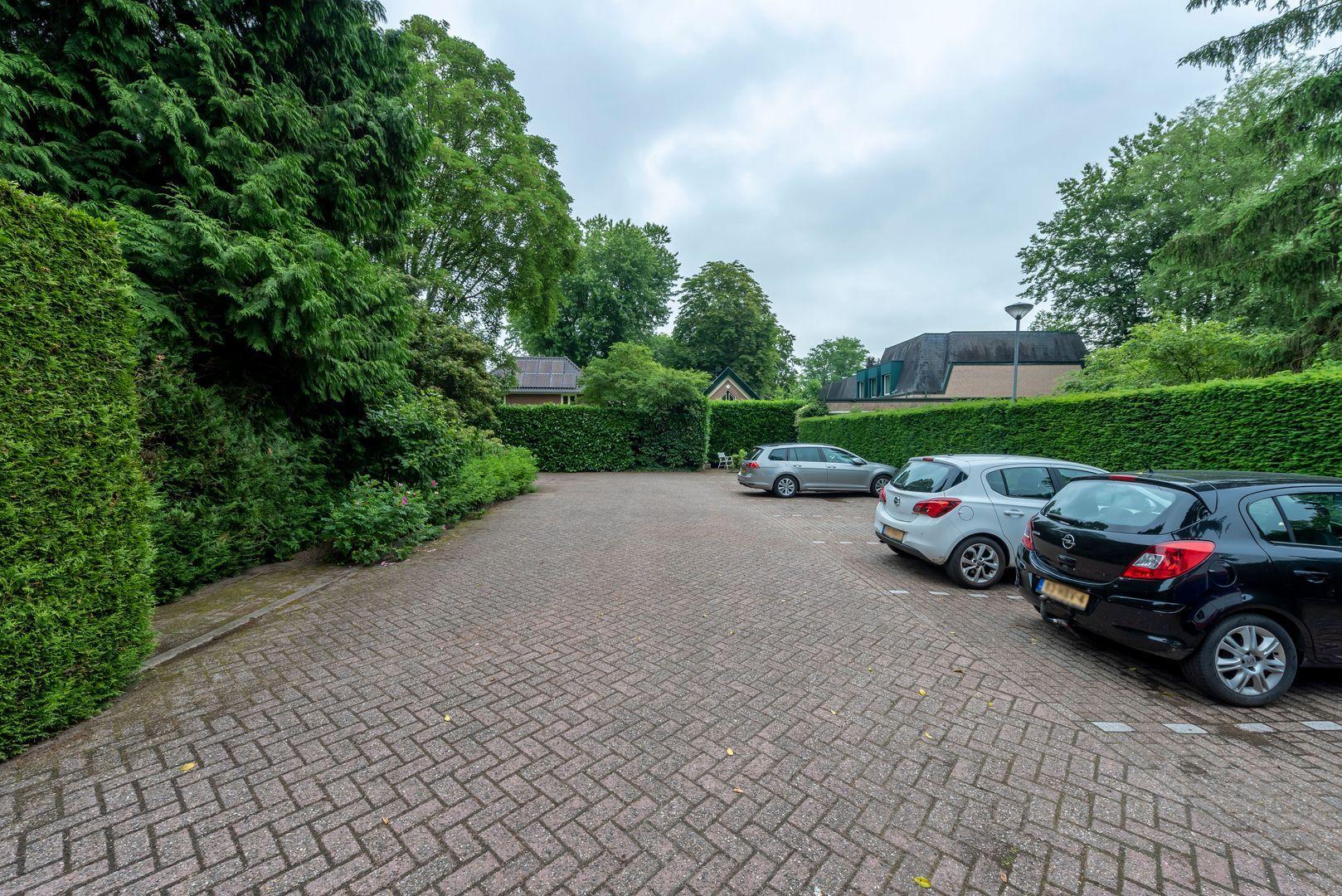 Koningsweg 9, Baarn foto-