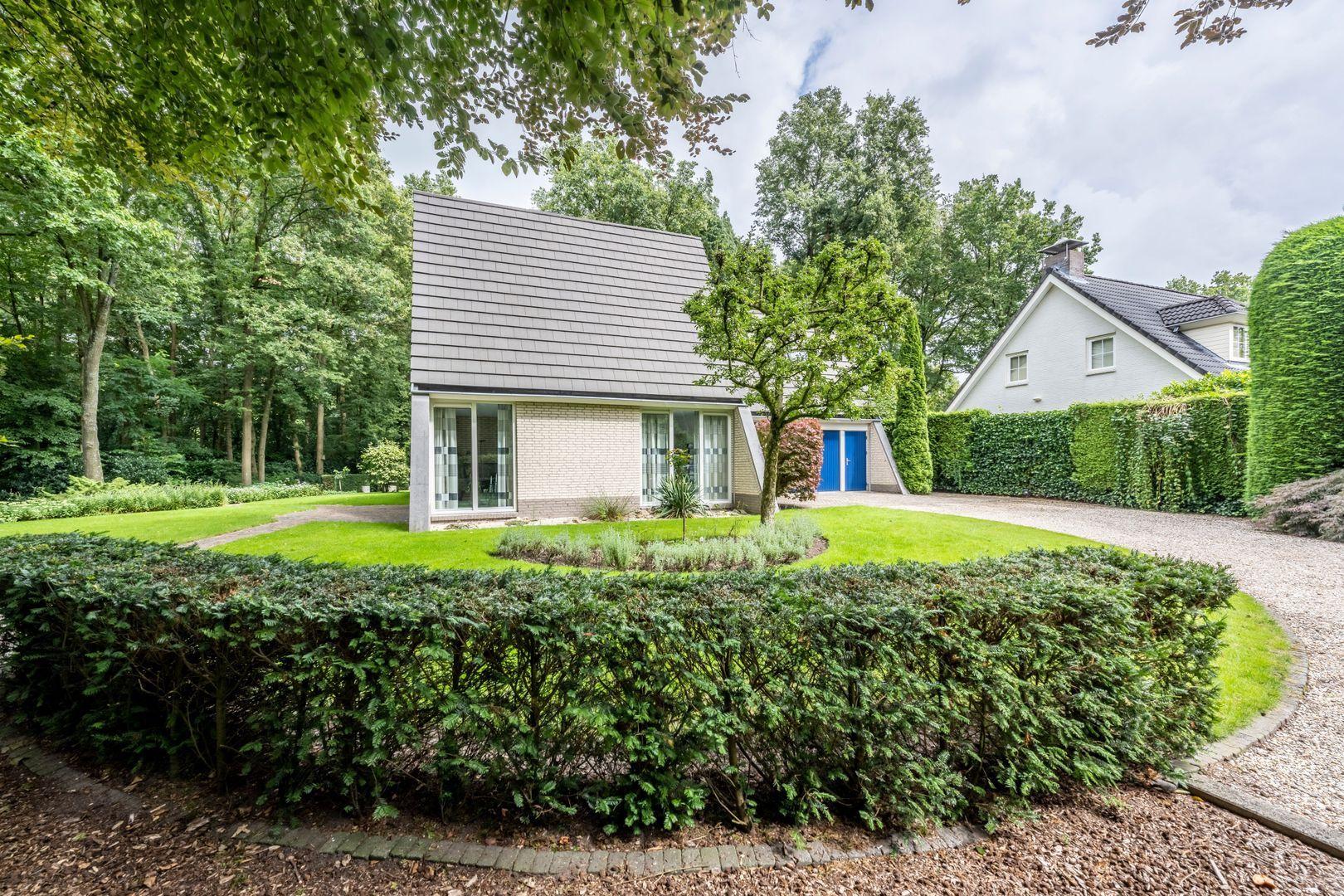 Jacob van Lenneplaan 51 a, Baarn foto-