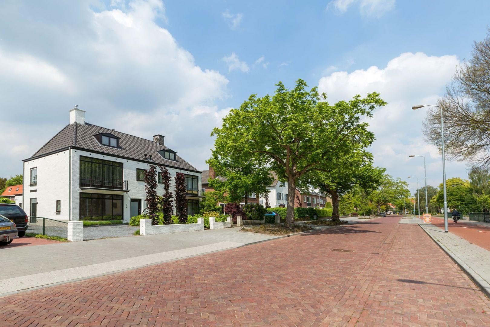 Jacob van Maerlantlaan 22, Eindhoven foto-