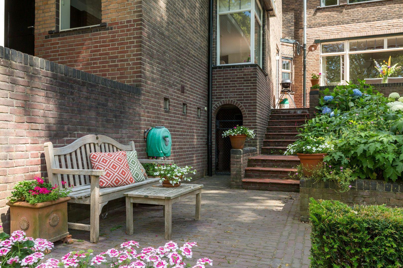 Professor Dondersstraat 45, Tilburg foto-