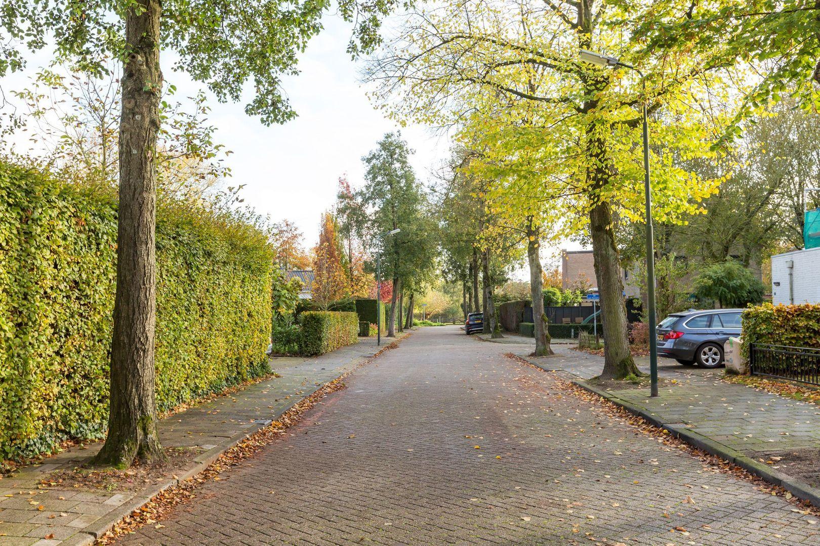 Visserslaan 20, Oisterwijk foto-