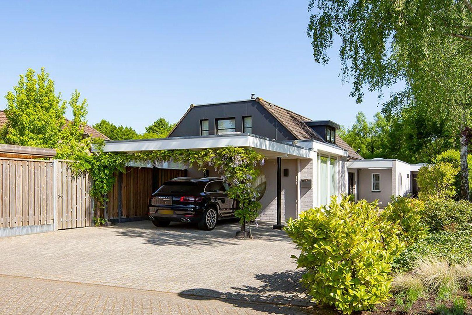 Kloosterlaan 60, Den Bosch foto-
