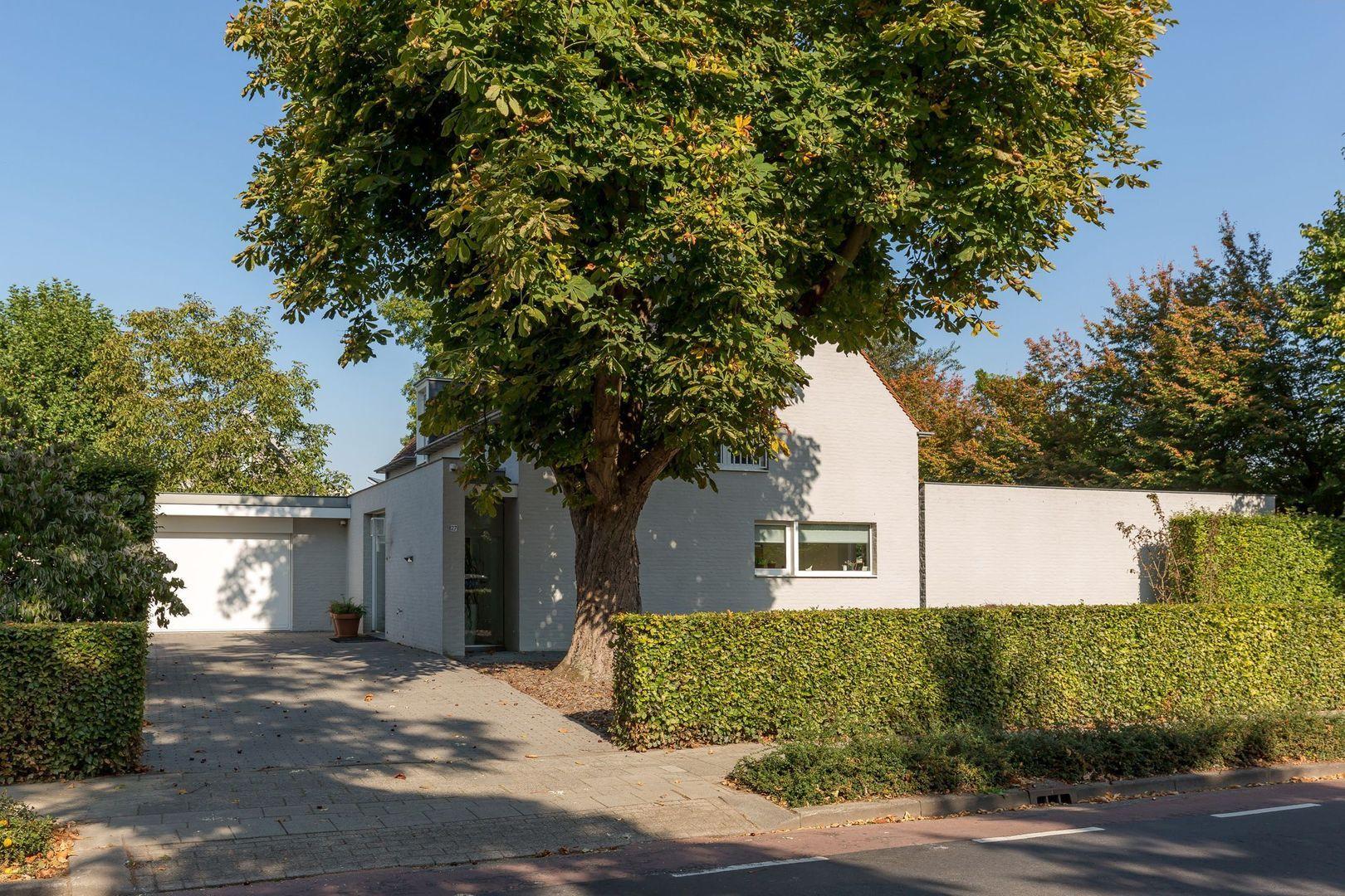 Torenhoekstraat 27, Berkel-Enschot foto-