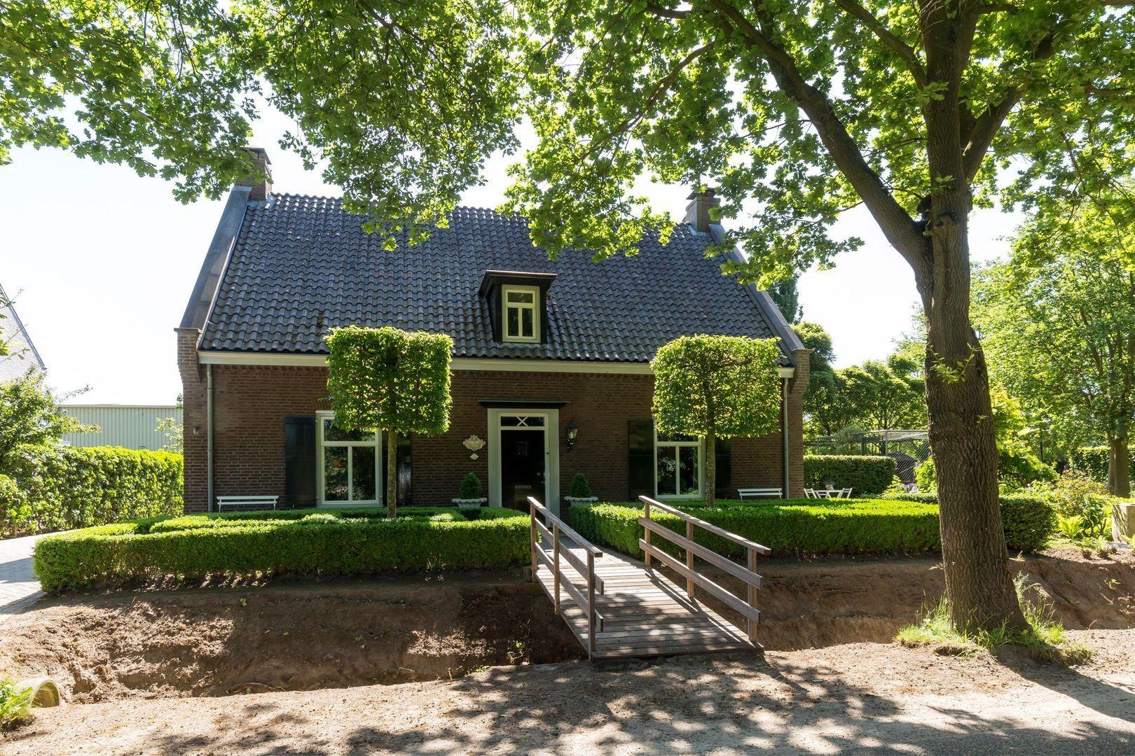 Kerkhovensestraat 42, Oisterwijk foto-