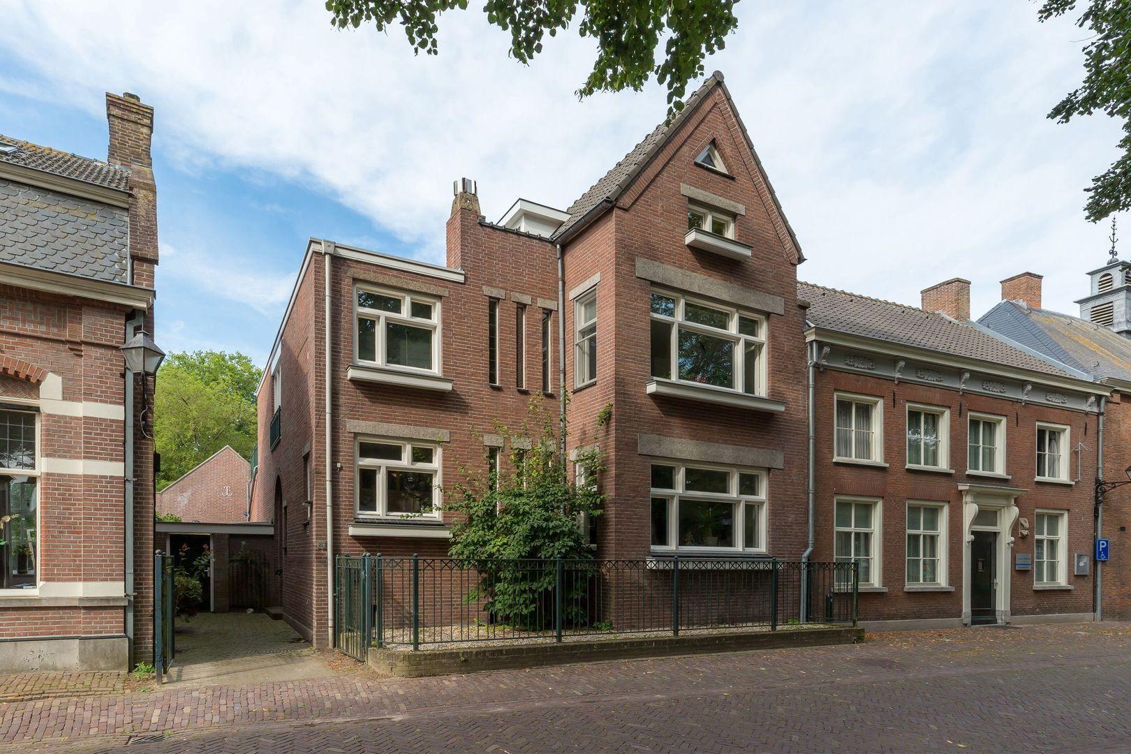 Vrijthof 8, Hilvarenbeek foto-