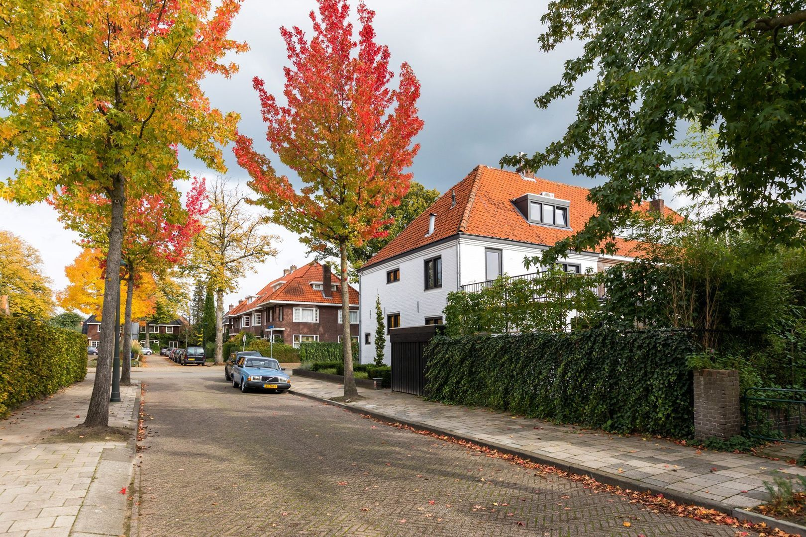 Valklaan 8, Eindhoven foto-