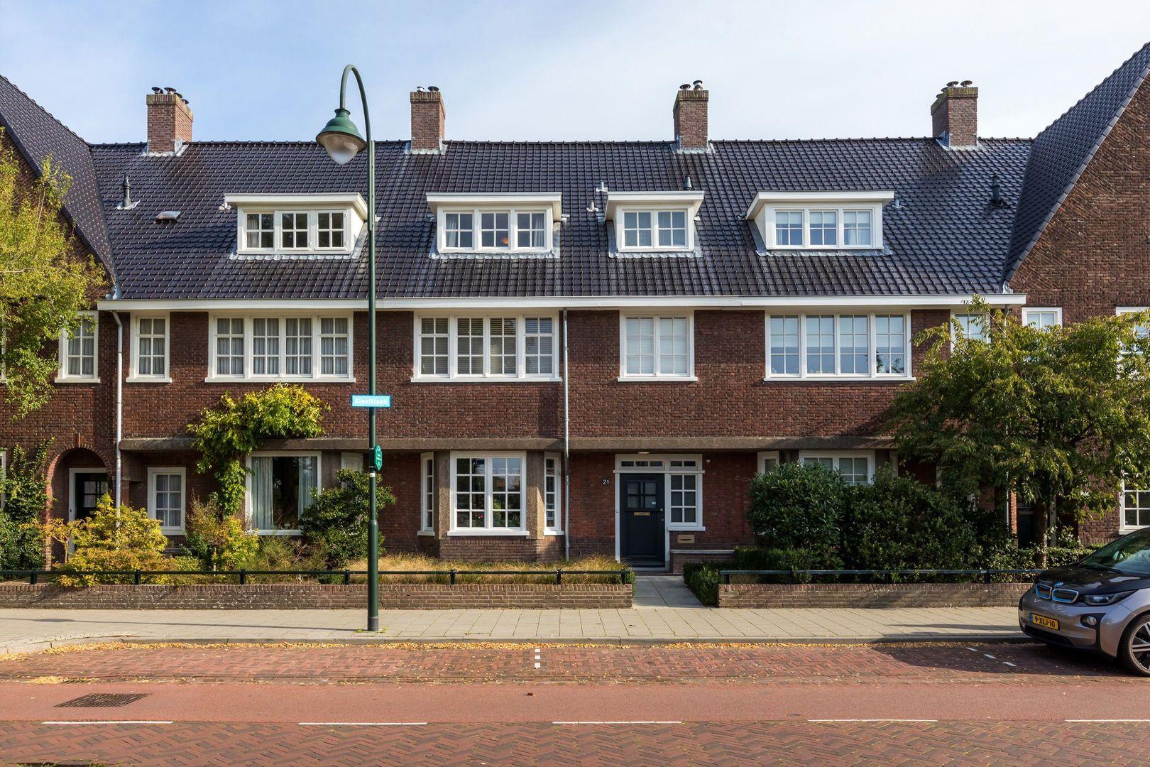 Kievitlaan 21, Eindhoven foto-