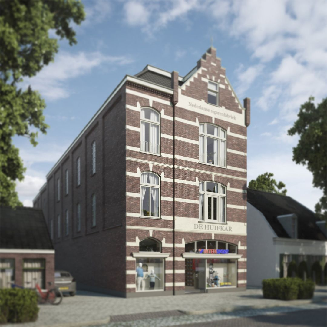 De Lind 30 c, Oisterwijk foto-