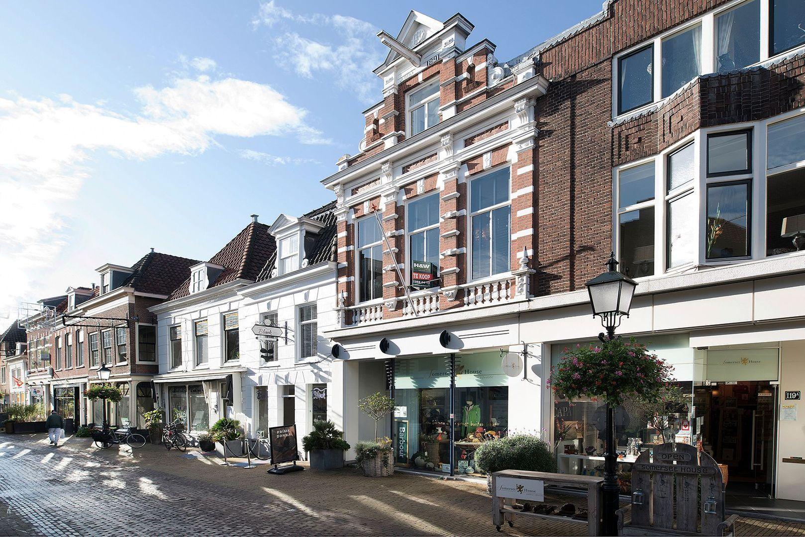 Herenstraat 121, Voorburg foto-
