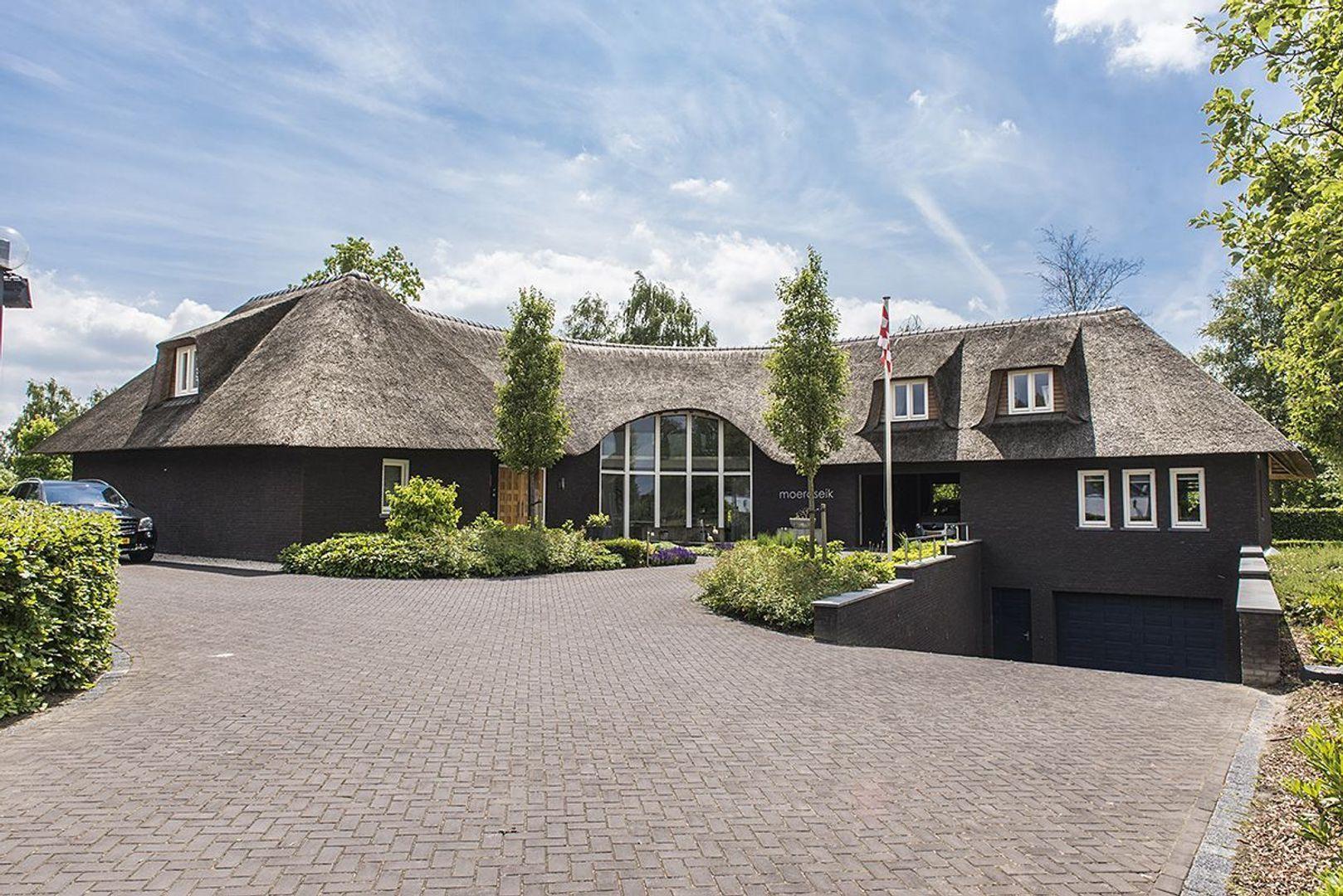Dorpsstraat 93, Lieshout foto-