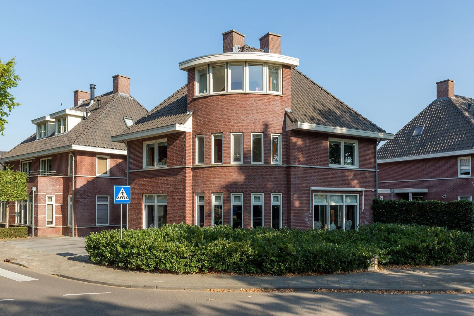 Burg. Vogelslaan 3 b, Oisterwijk foto-