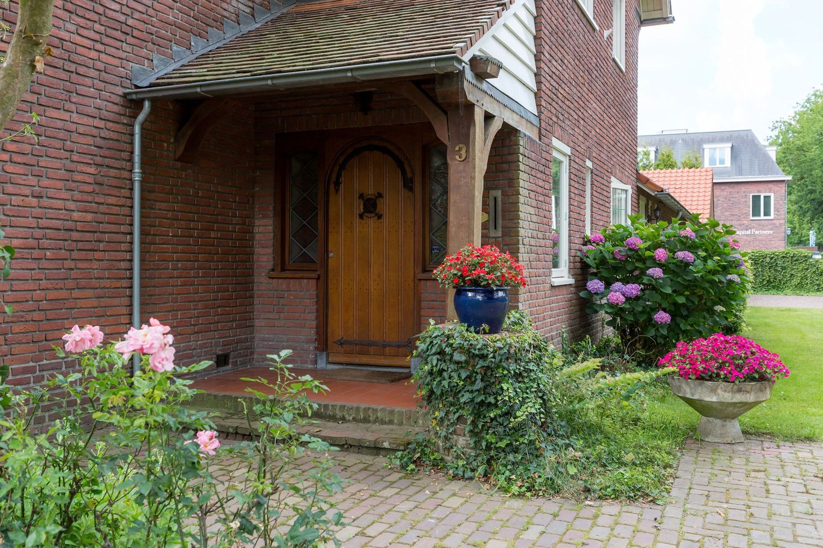 Heusdensebaan 3, Oisterwijk foto-