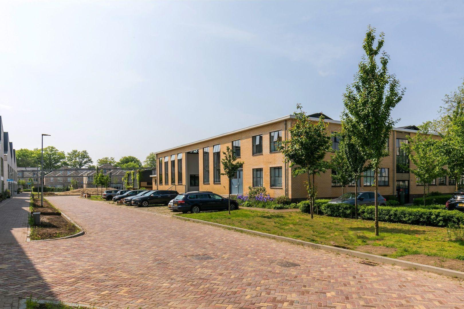 Beeldbuisring 42, Eindhoven foto-