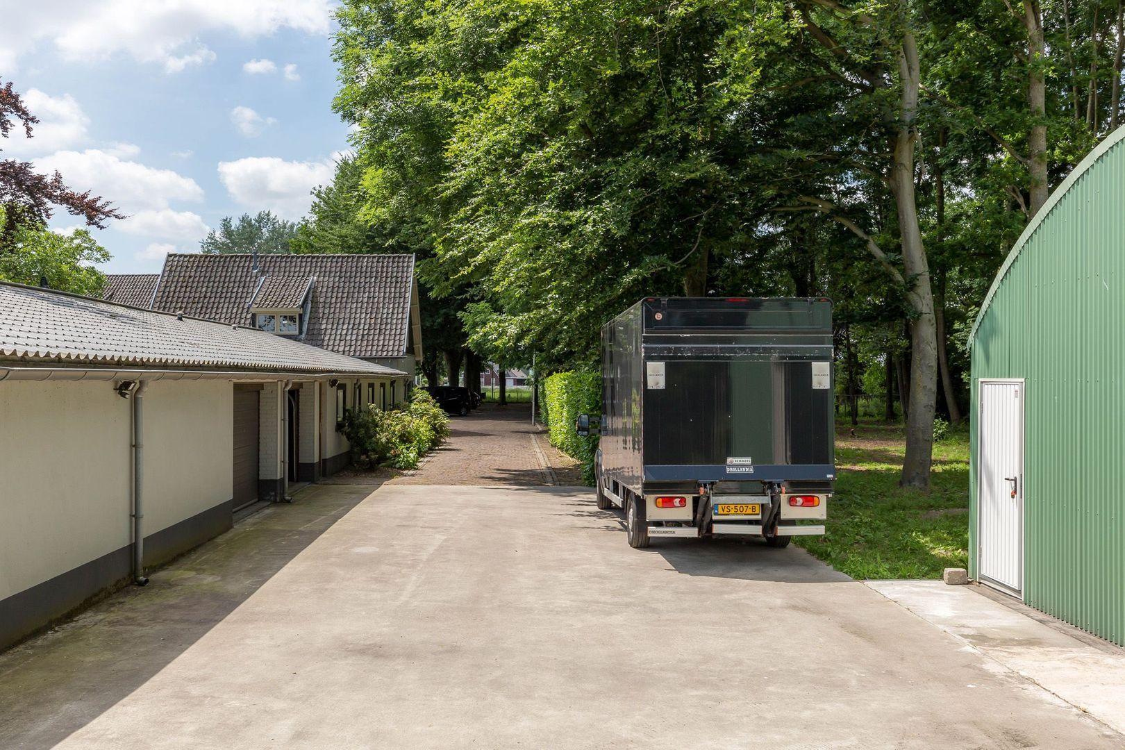 't Hoekske 2, Berkel-Enschot foto-