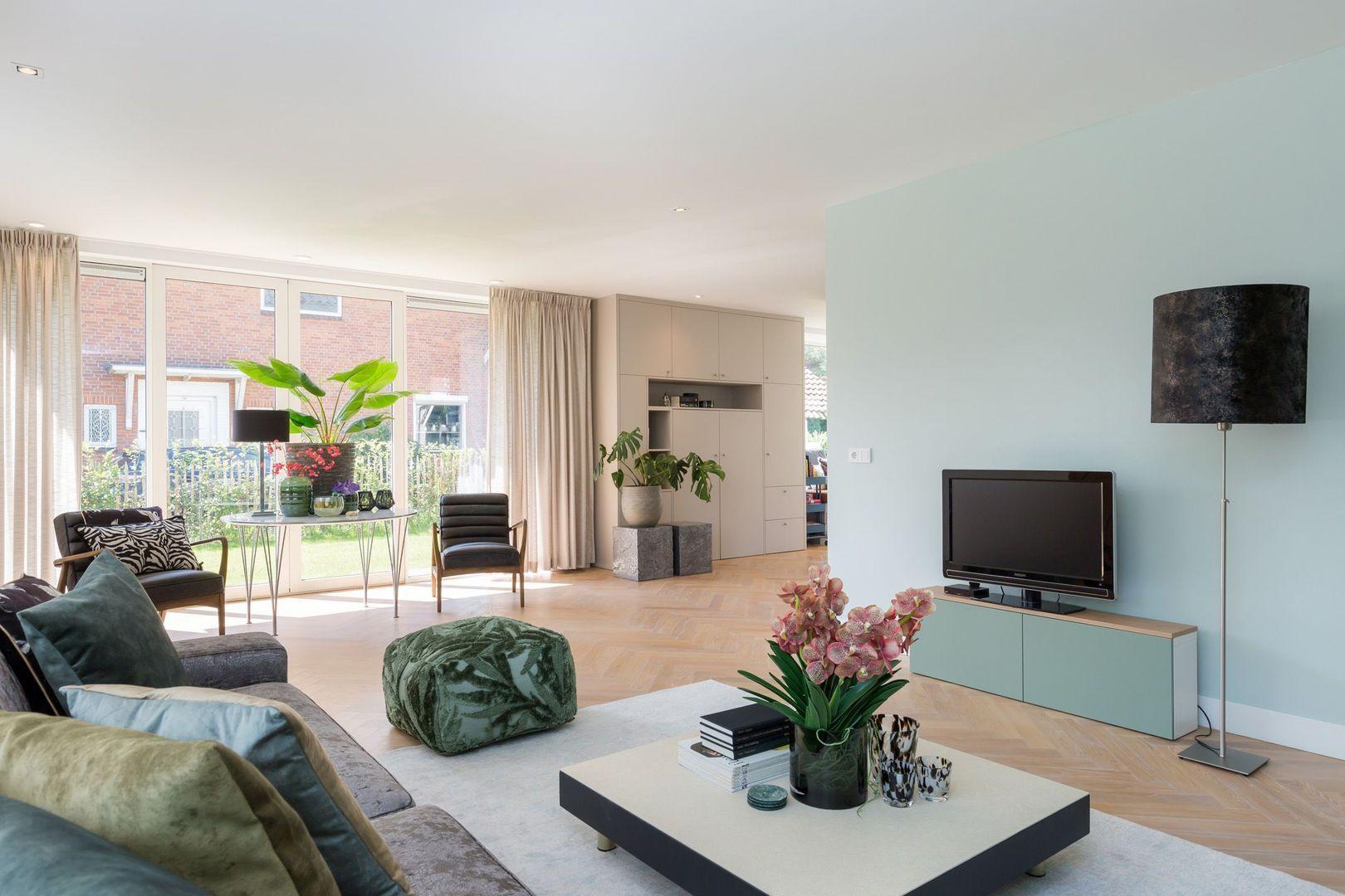 Gerard Bruningstraat 8, Eindhoven foto-