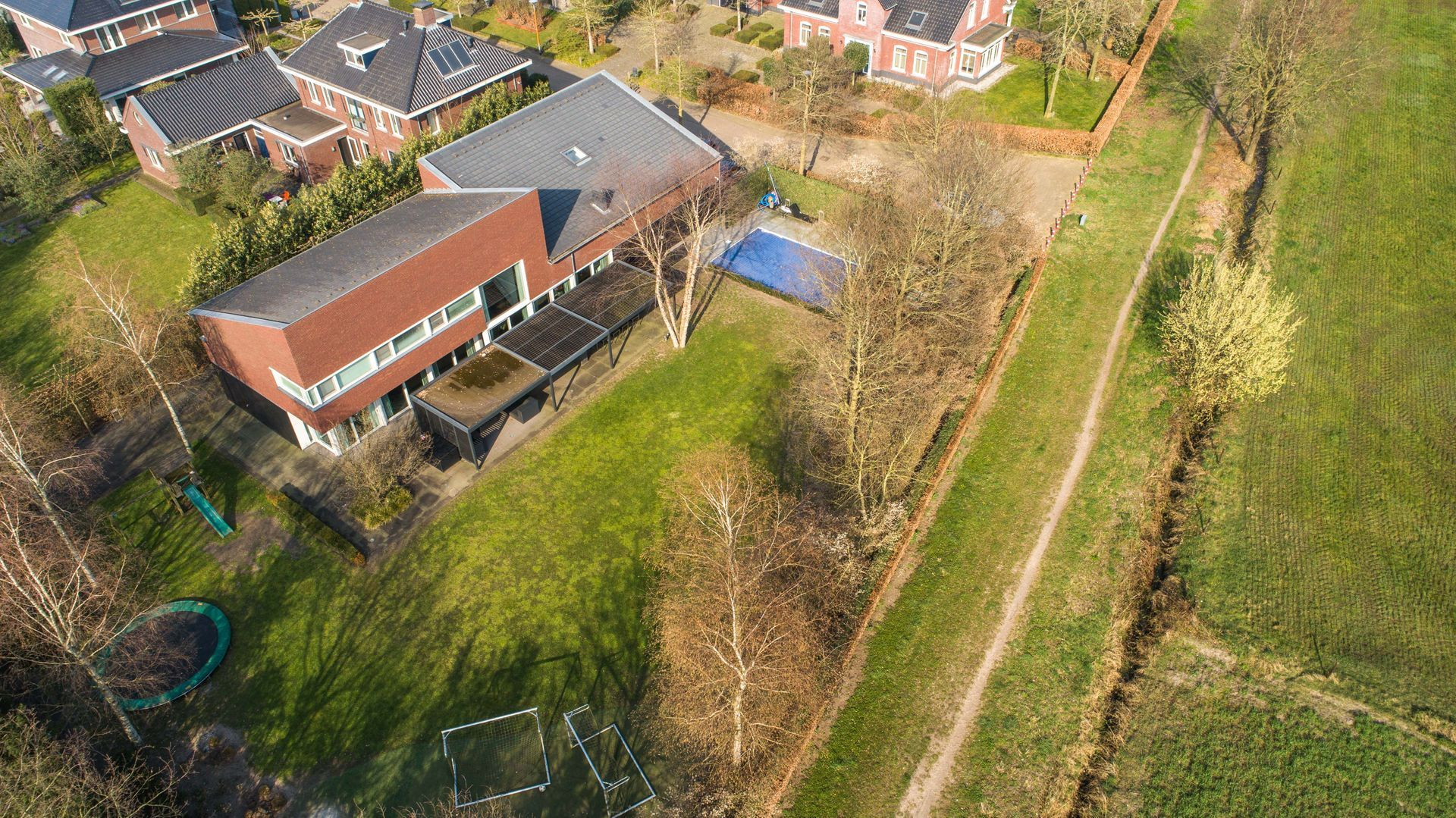 Sint-Janskruid 20, Berghem foto-