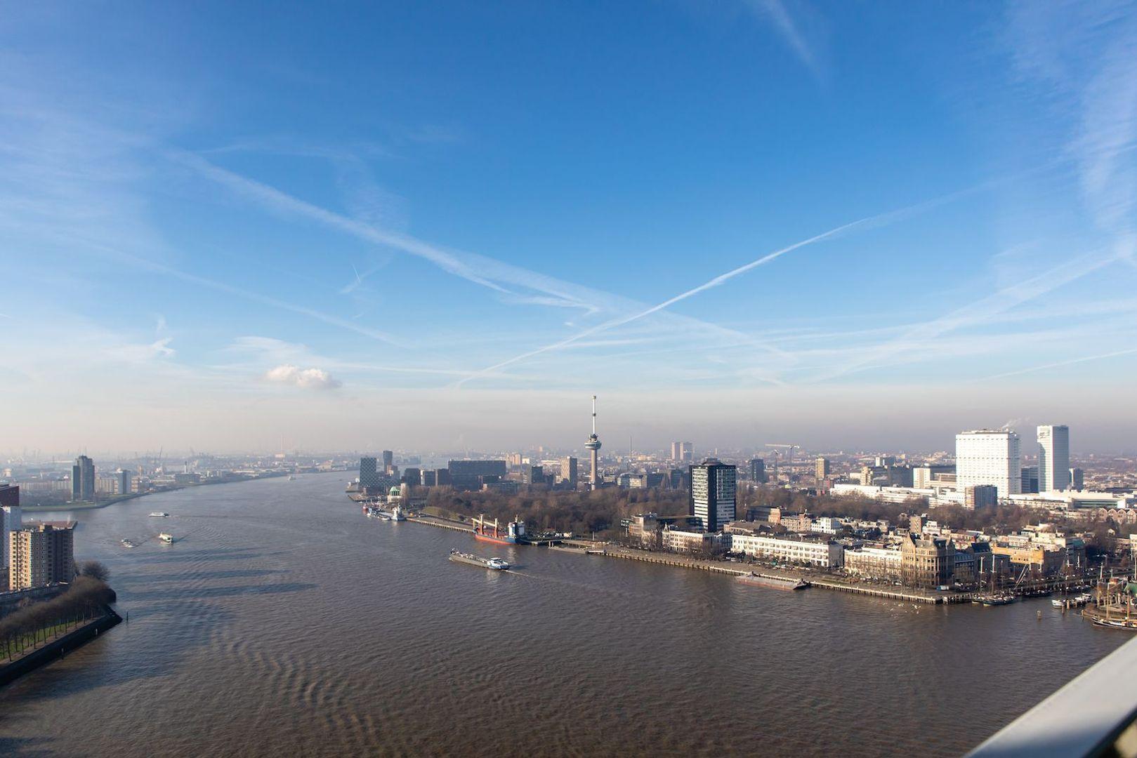 Landverhuizersplein 124, Rotterdam foto-