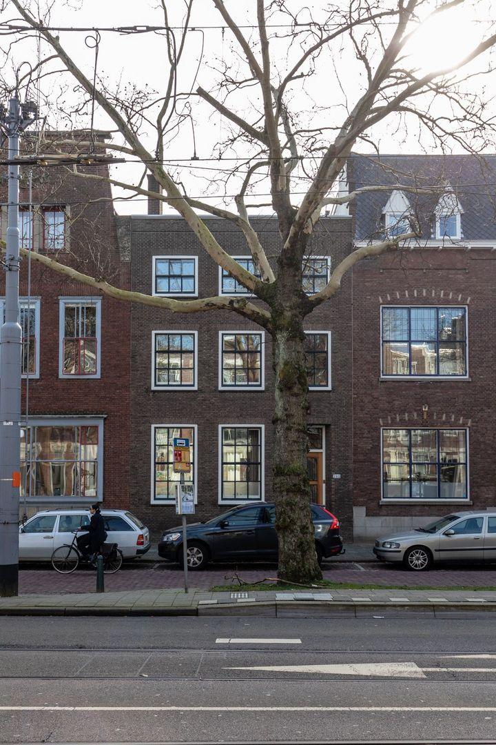 Mathenesserlaan 290, Rotterdam foto-