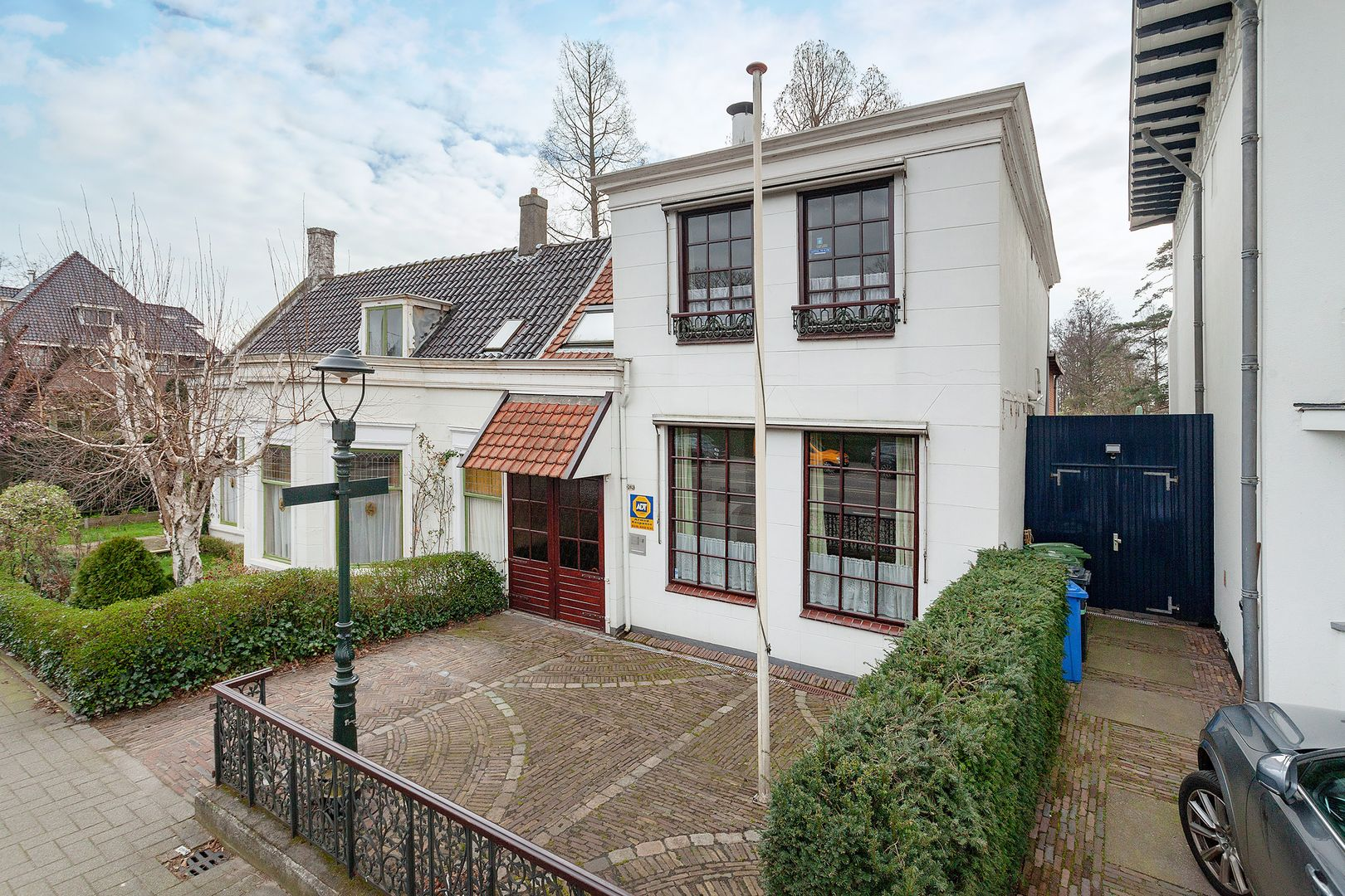 Straatweg 262, Rotterdam foto-