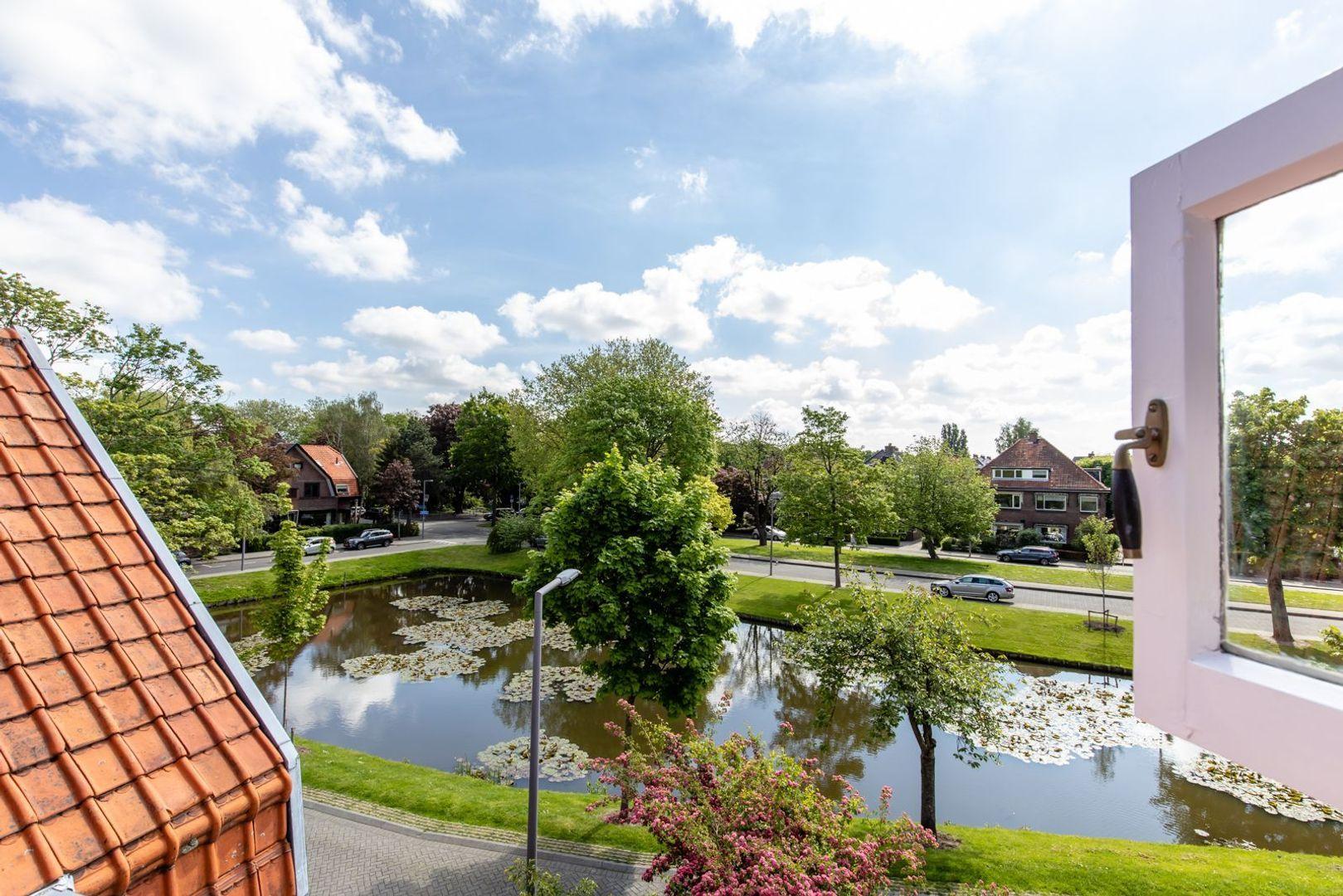 Burgemeester de Villeneuvesingel 21, Rotterdam foto-