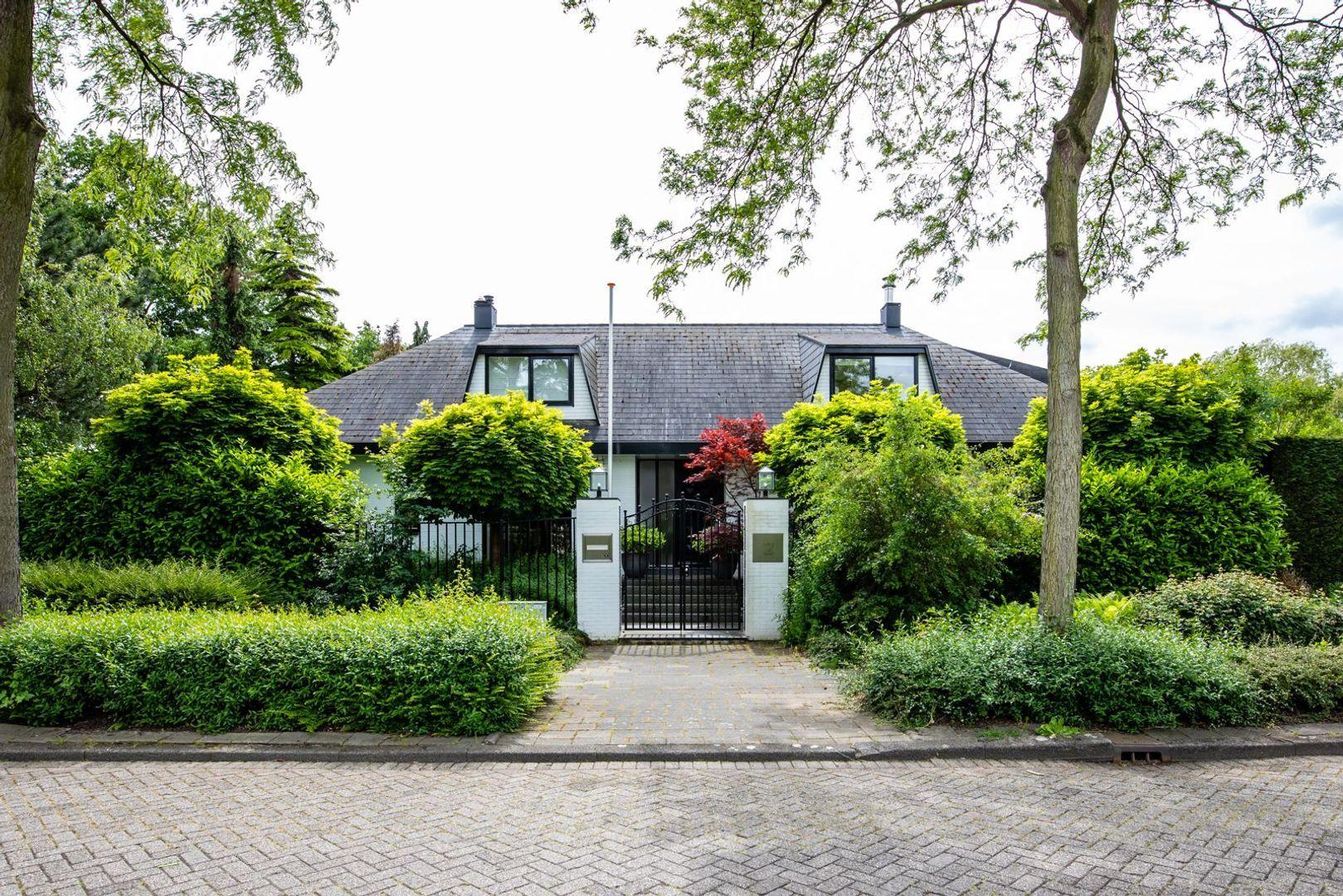 Sweelincklaan 2, Rotterdam foto-
