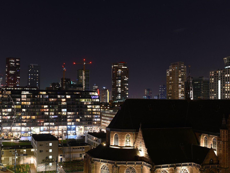 Librijesteeg 303, Rotterdam foto-