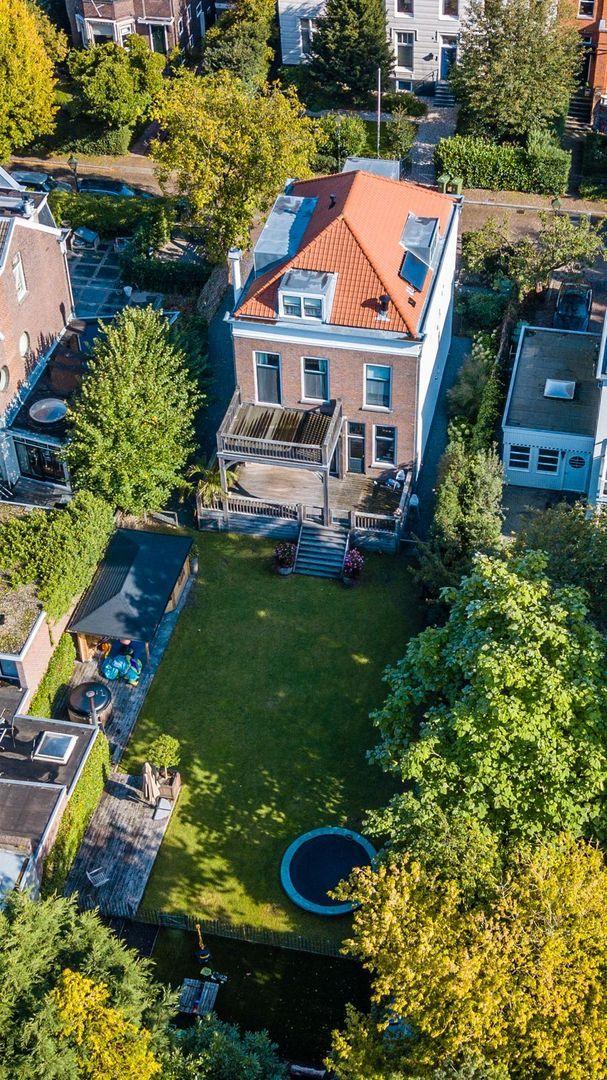 Vijverlaan 15, Rotterdam foto-