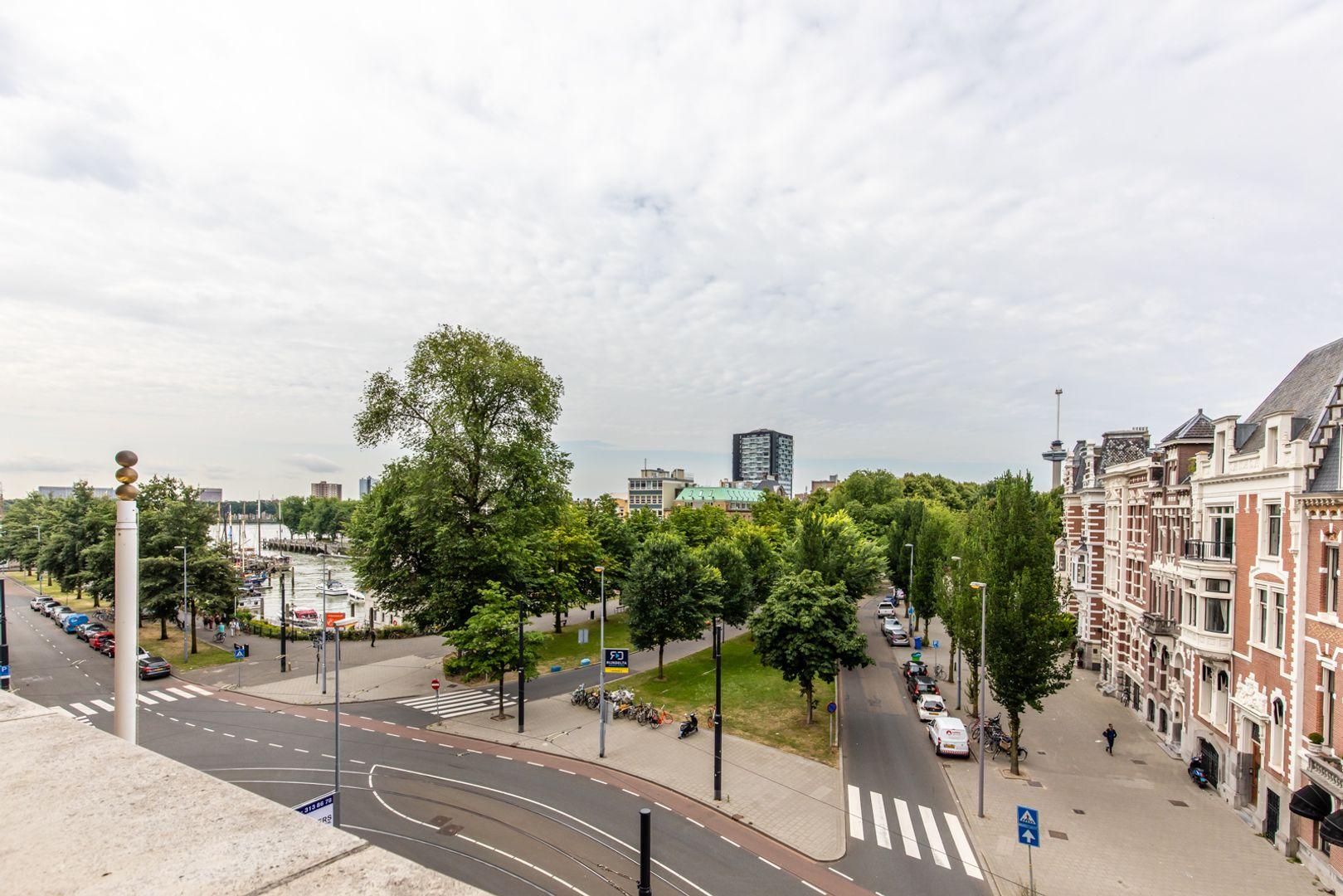 Westplein 81, Rotterdam foto-