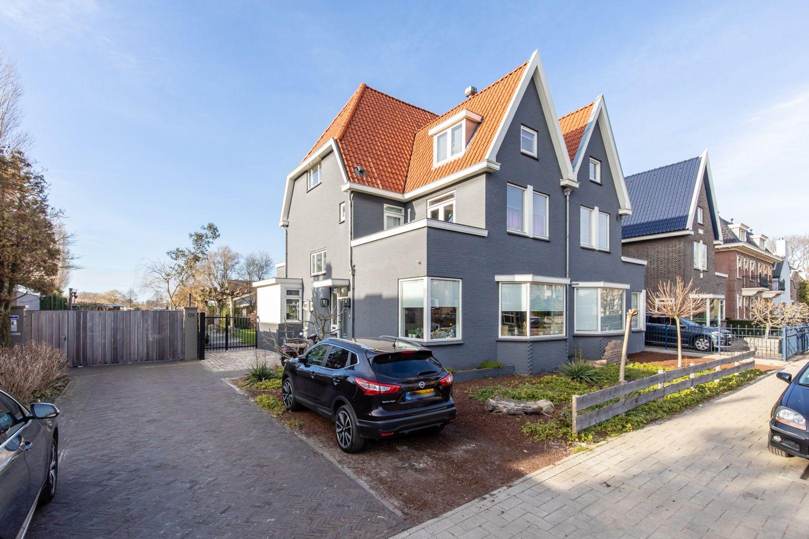 Straatweg 131, Rotterdam foto-