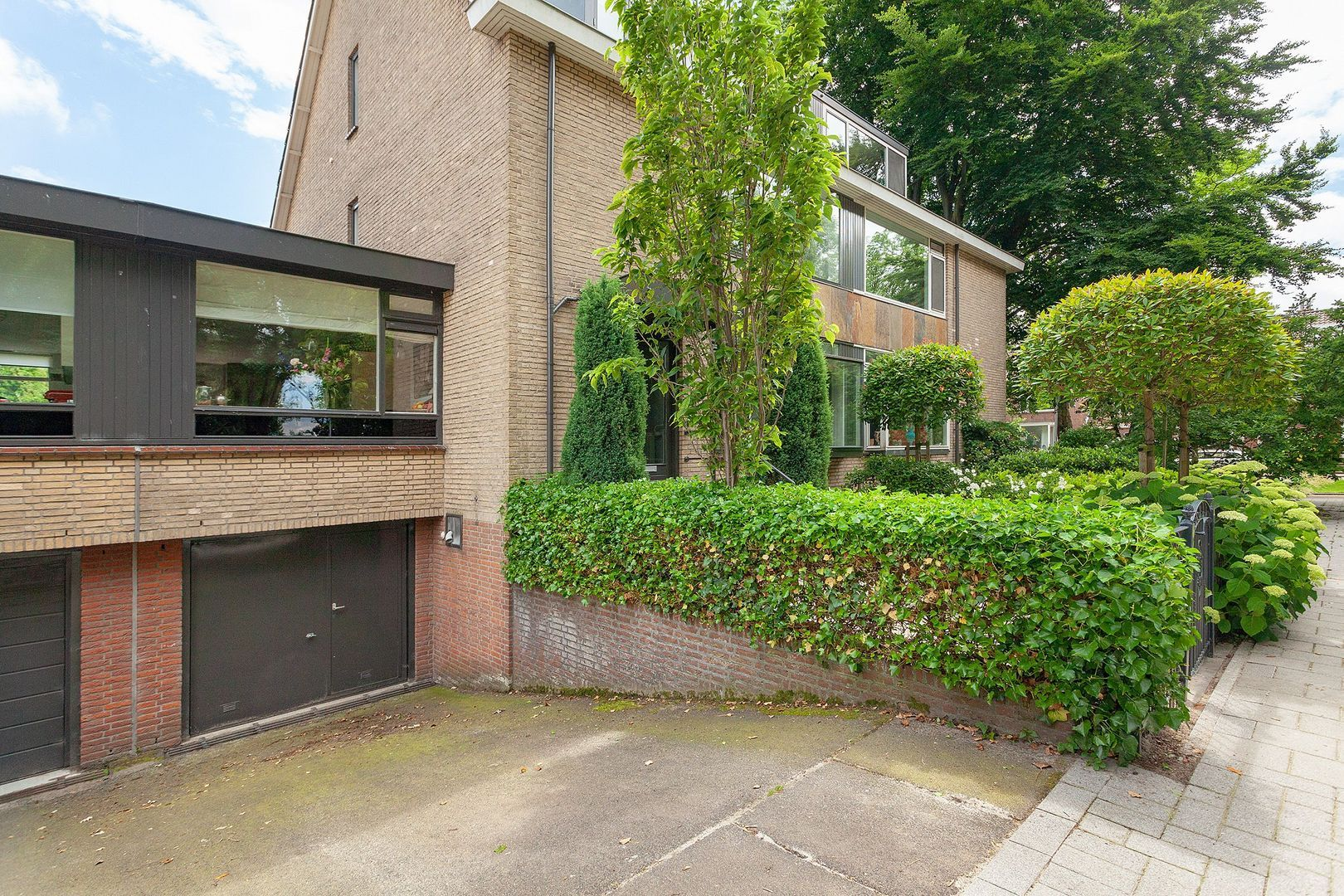 Ghisebrecht Bokellaan 29, Rotterdam foto-