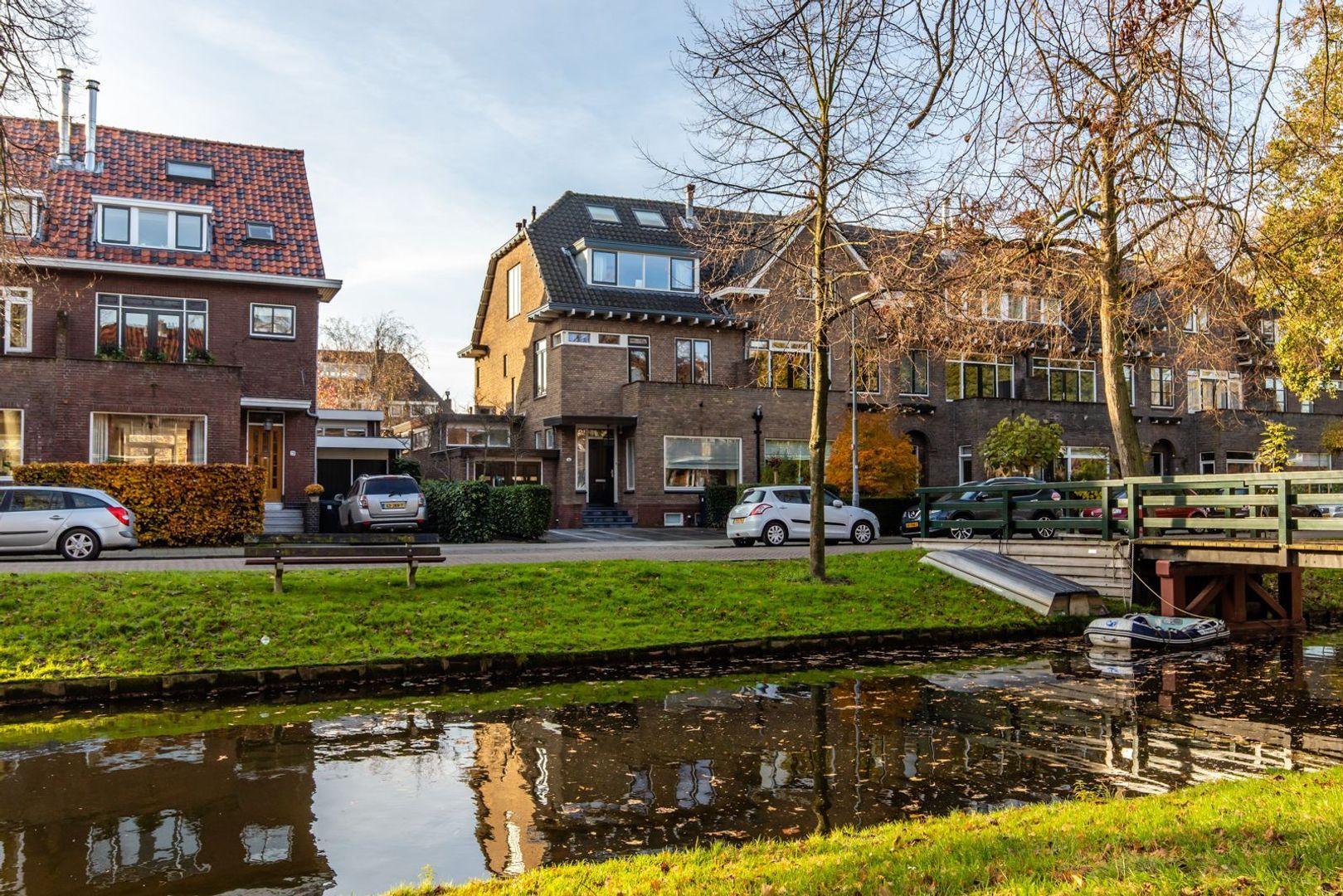 Hoyledesingel 31, Rotterdam foto-