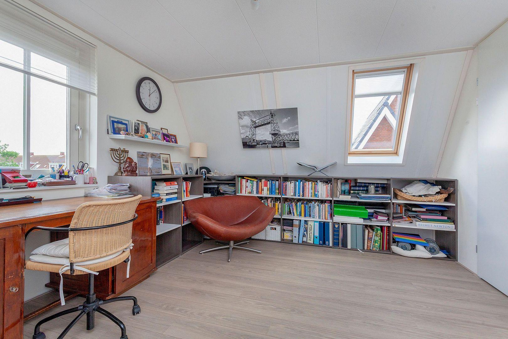 B. Vethstraat 4, Bergschenhoek foto-