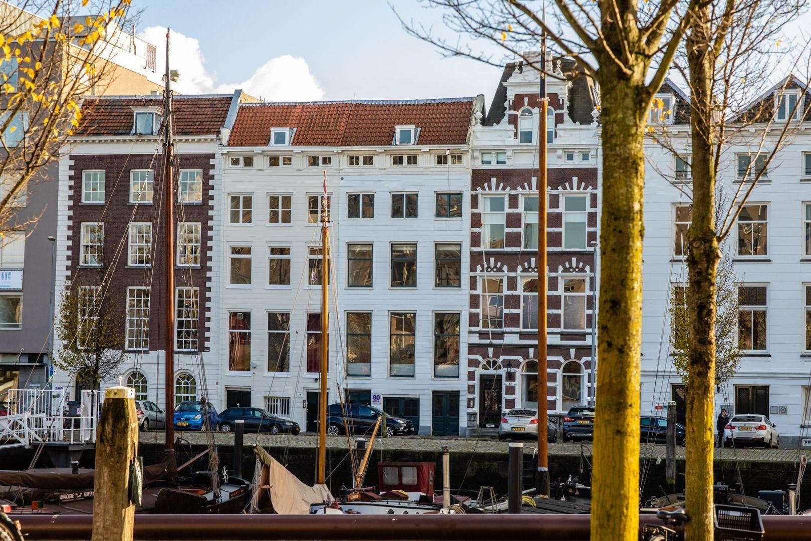 Haringvliet 80, Rotterdam foto-