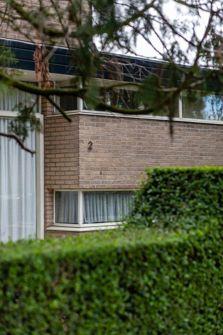 Handellaan 2, Rotterdam foto-