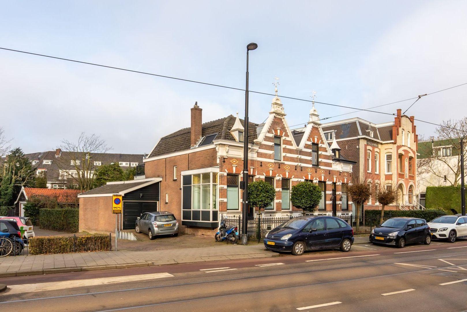 Straatweg 1, Rotterdam foto-