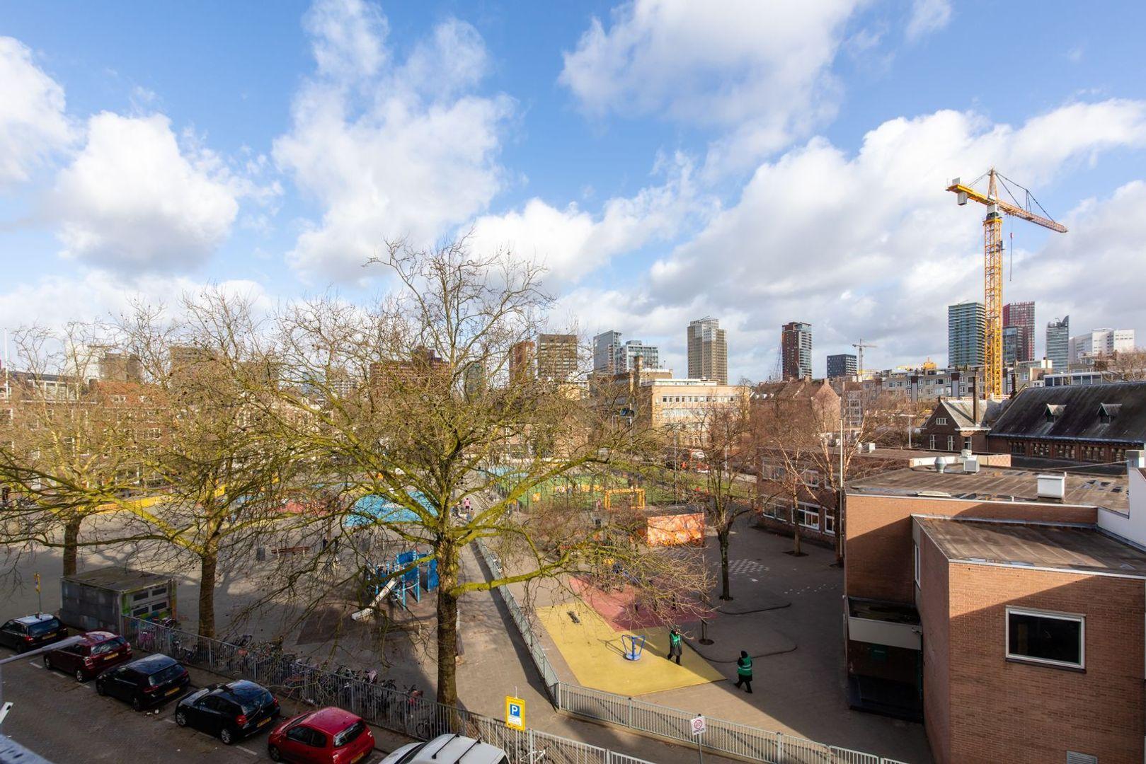 Schiedamsesingel 183 A, Rotterdam foto-