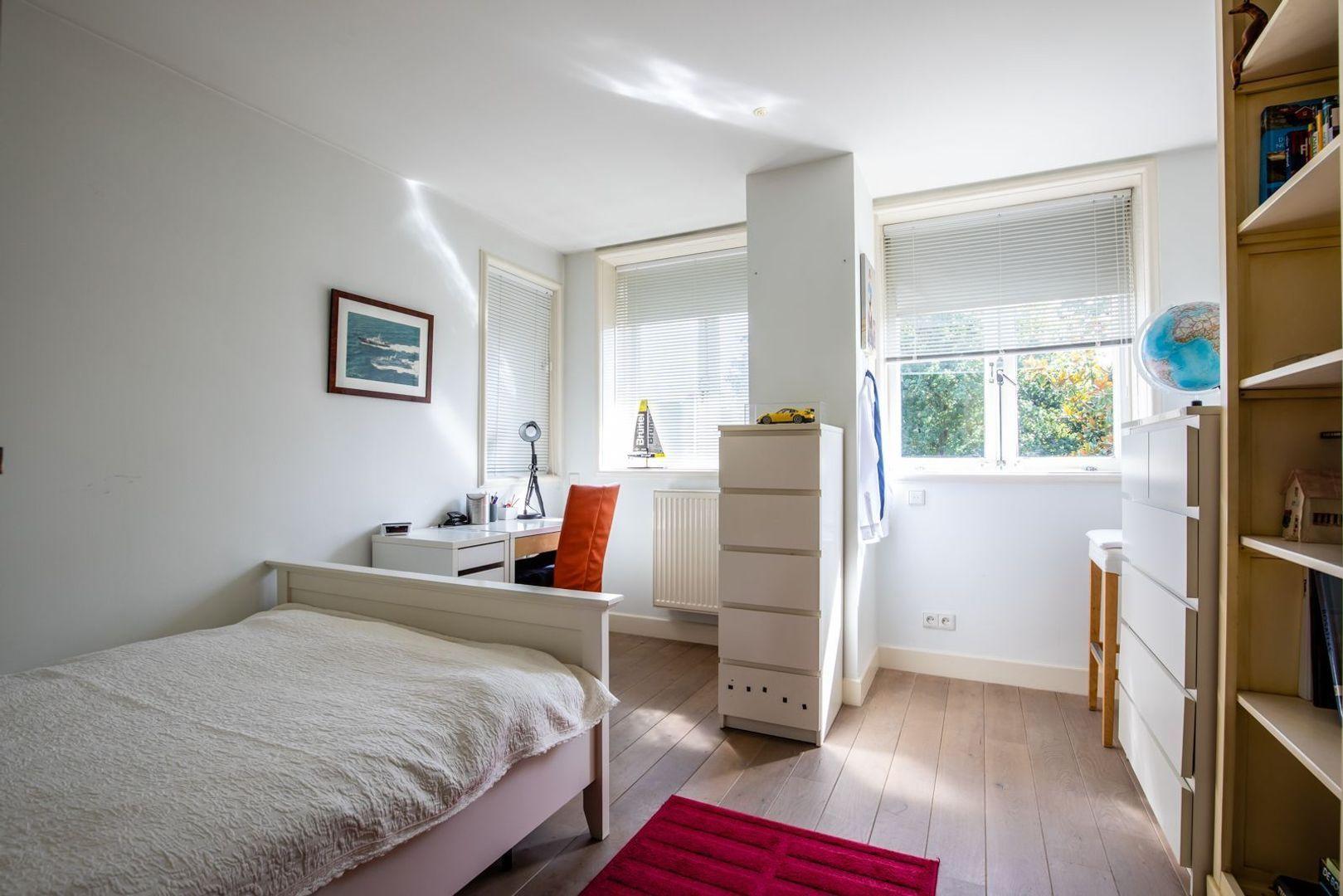 Straatweg 203, Rotterdam foto-