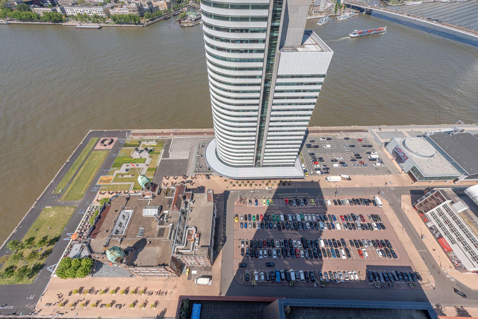 Landverhuizersplein 140, Rotterdam foto-