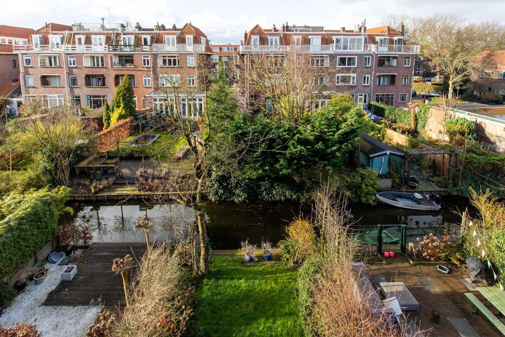 Willem Nagellaan 37, Rotterdam foto-