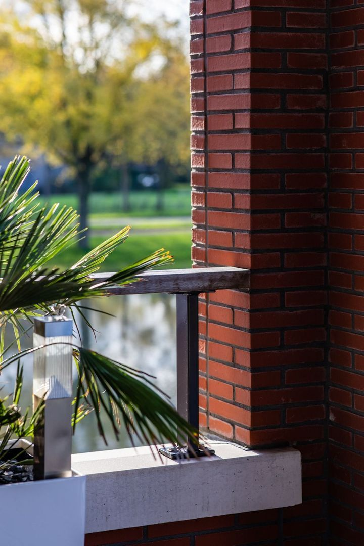 Lamsrustlaan 161, Rotterdam foto-
