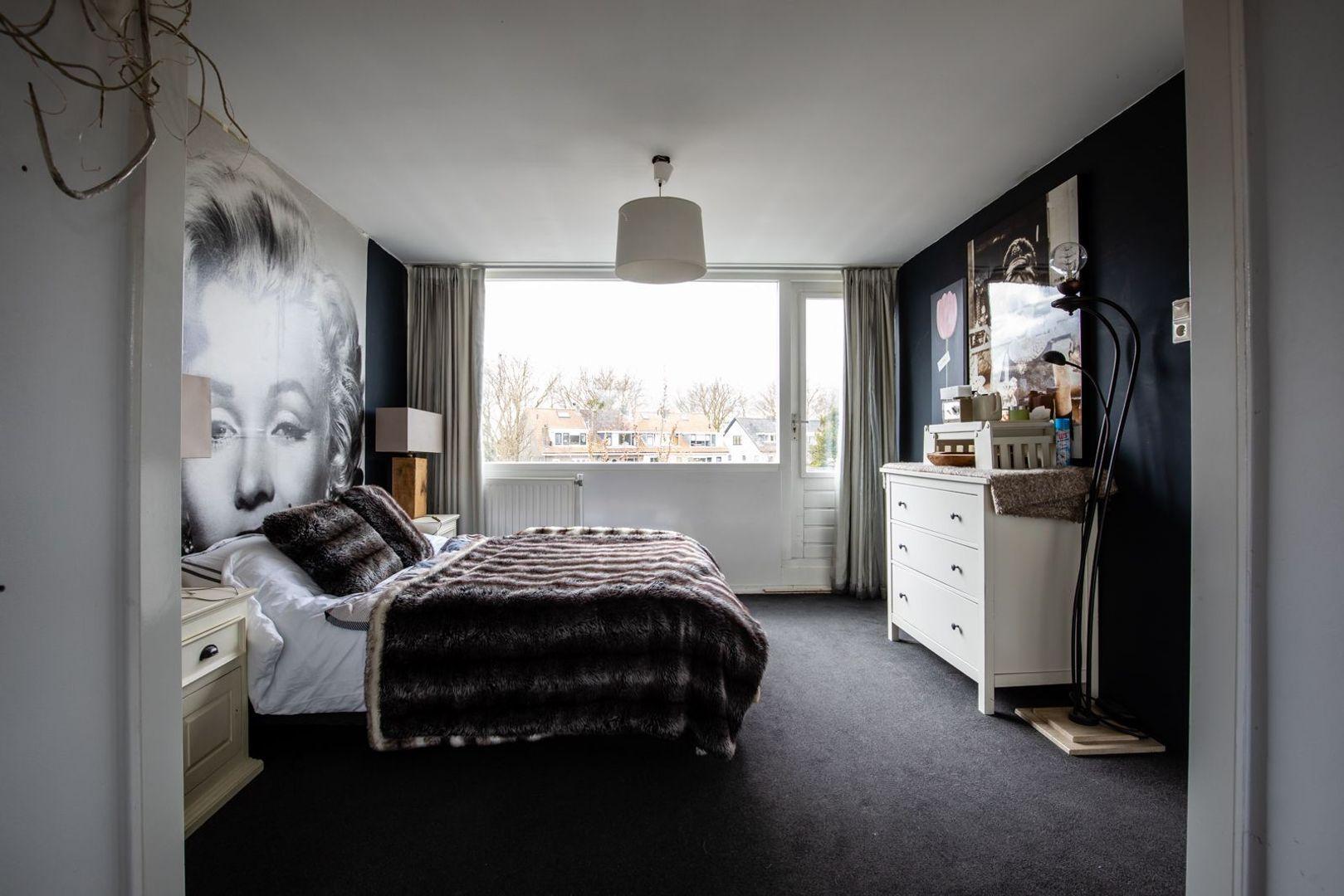 Van Beethovenlaan 83, Rotterdam foto-