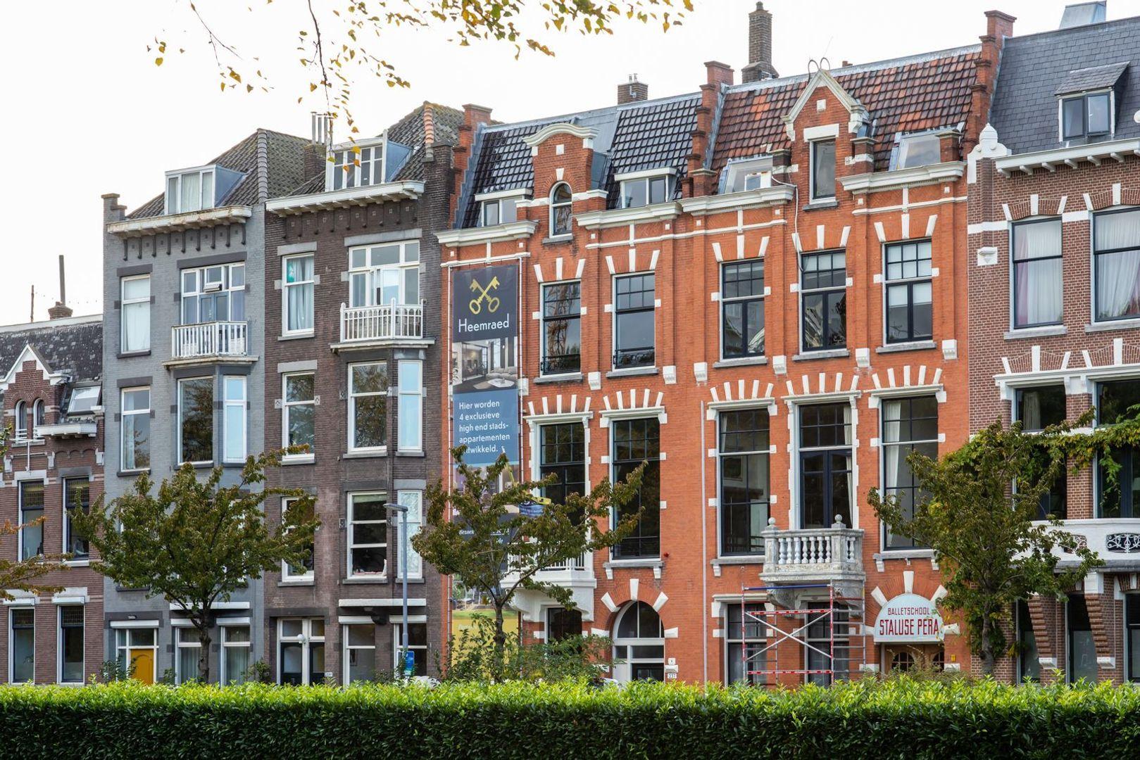 Heemraadssingel 237 A, Rotterdam foto-