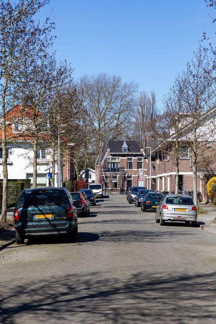 Plasoord 34, Rotterdam foto-